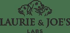 Laurie & Joe's Labs Logo